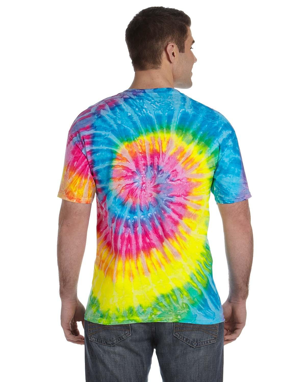 CD100 Tie-Dye SATURN