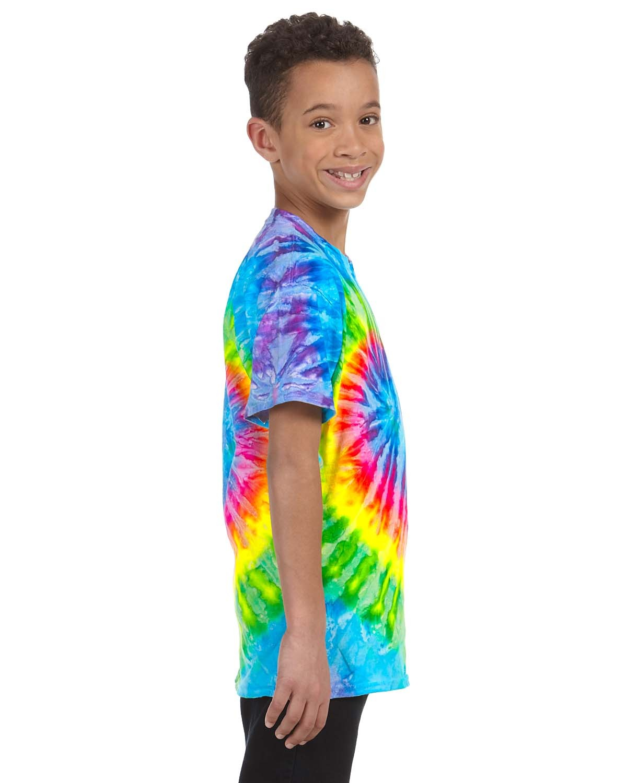 CD100Y Tie-Dye SATURN