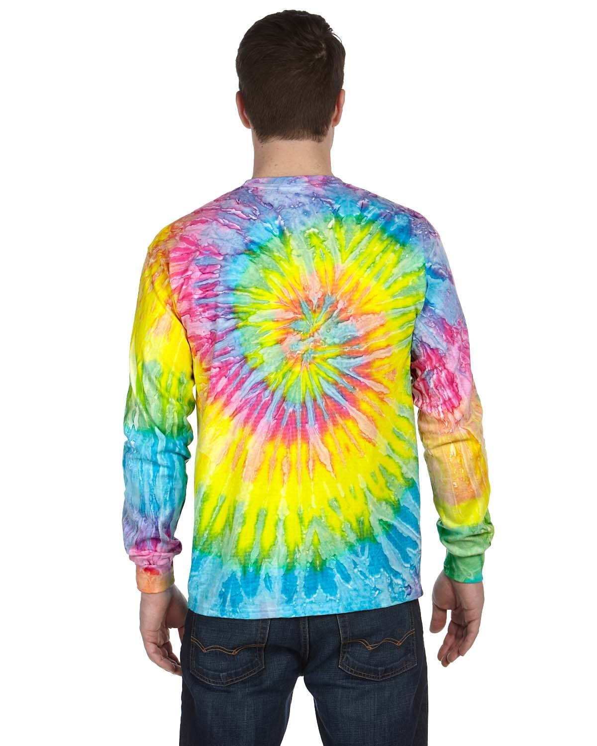 CD2000 Tie-Dye SATURN