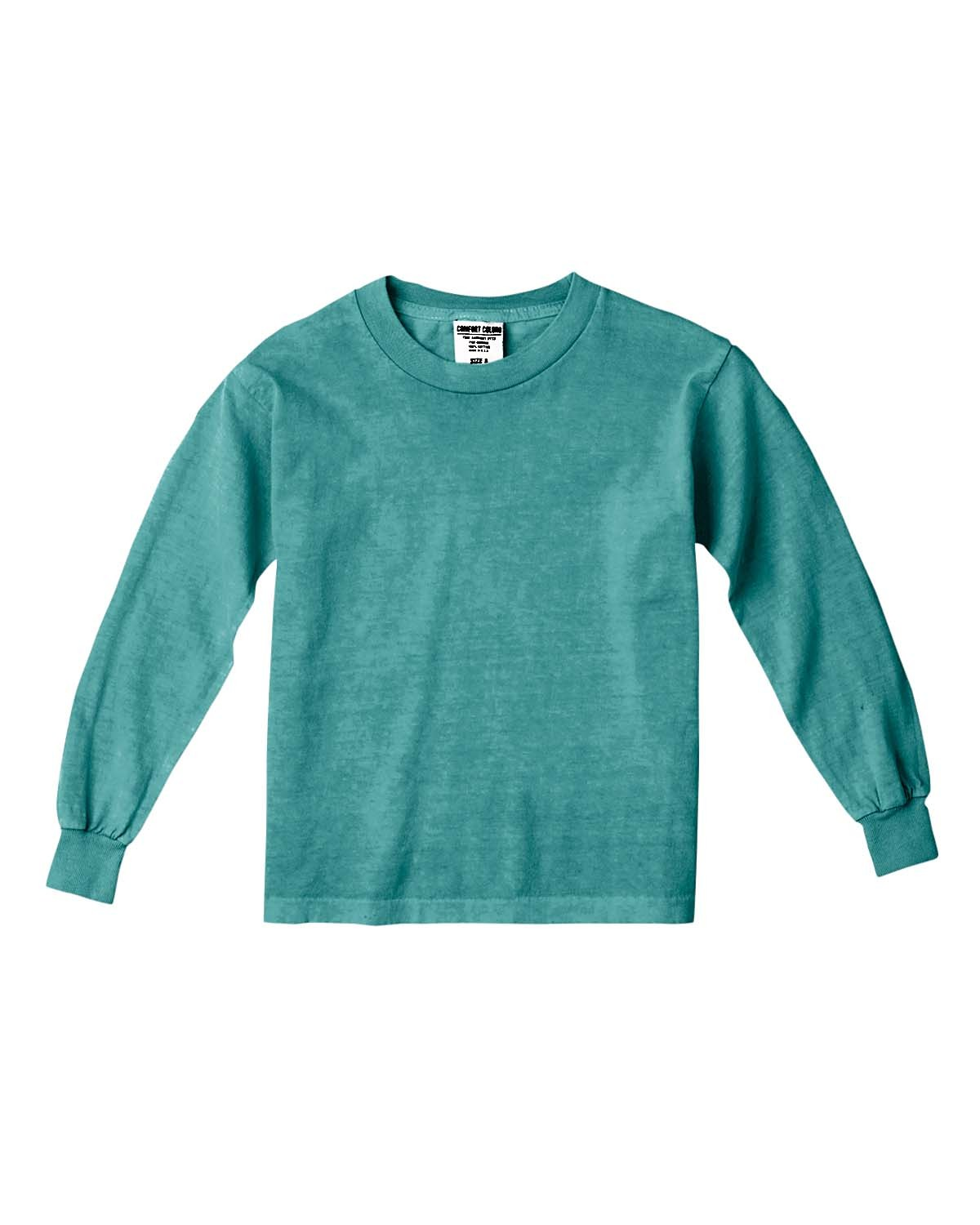 C3483 Comfort Colors Drop Ship SEAFOAM