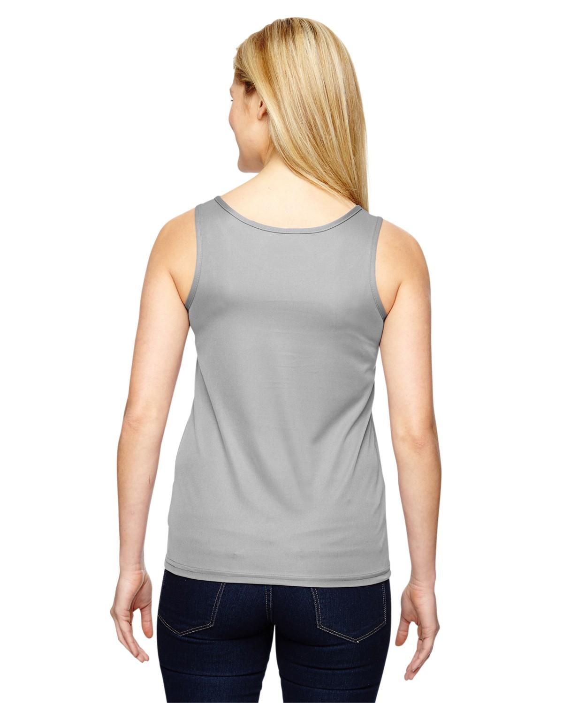 1705 Augusta Sportswear SILVER GREY