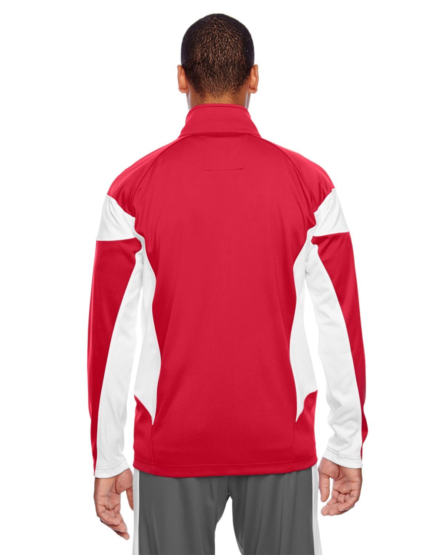 TT34 Team 365 SPORT RED/WHITE