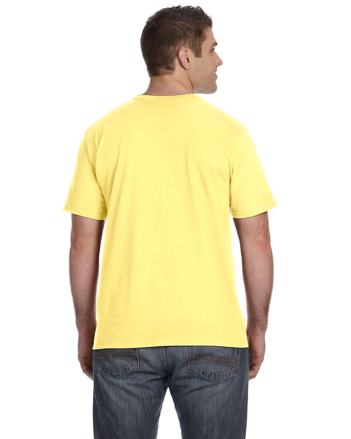980 Anvil SPRING YELLOW