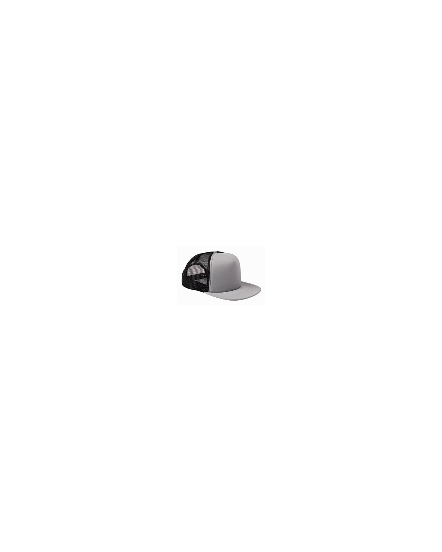 BX030 Big Accessories STEEL/BLACK