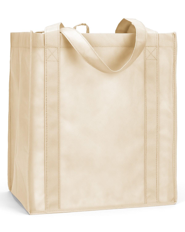 LB3000 Liberty Bags TAN