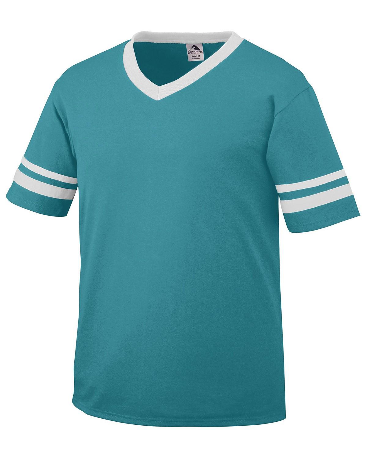 361 Augusta Drop Ship TEAL/WHITE