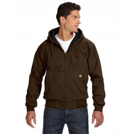 5020 Dri Duck 5020 Men's Cheyenne Jacket TOBACCO