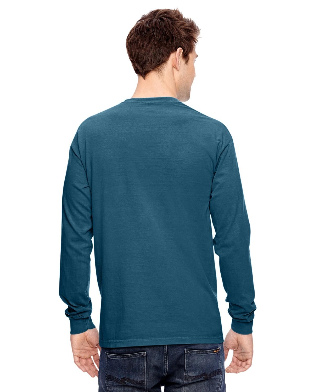 C4410 Comfort Colors TOPAZ BLUE