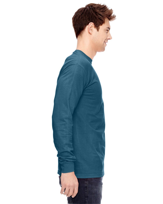 C6014 Comfort Colors TOPAZ BLUE