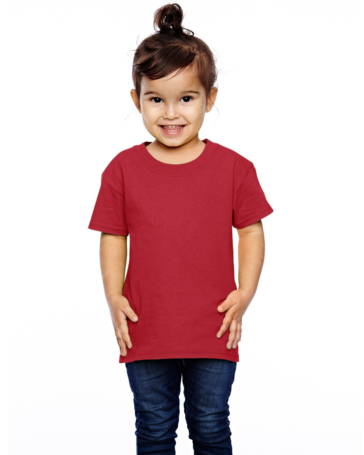 T3930 Fruit of the Loom TRUE RED