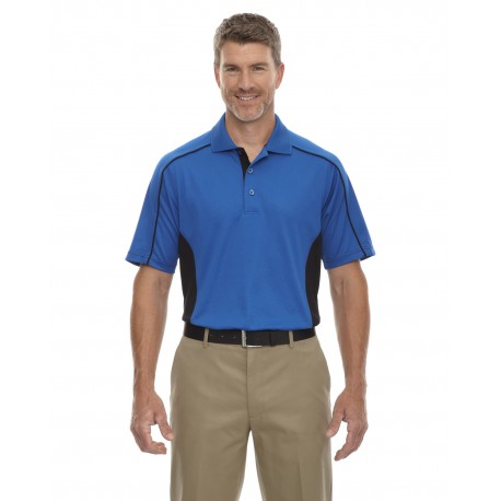85113 Extreme 85113 Men's Eperformance Fuse Snag Protection Plus Colorblock Polo TRUE ROYAL 438