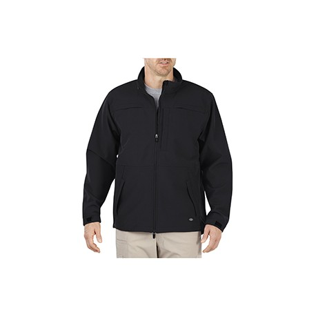 2df3c1c80f5e Dickies LJ540 Unisex Tactical Softshell Jacket