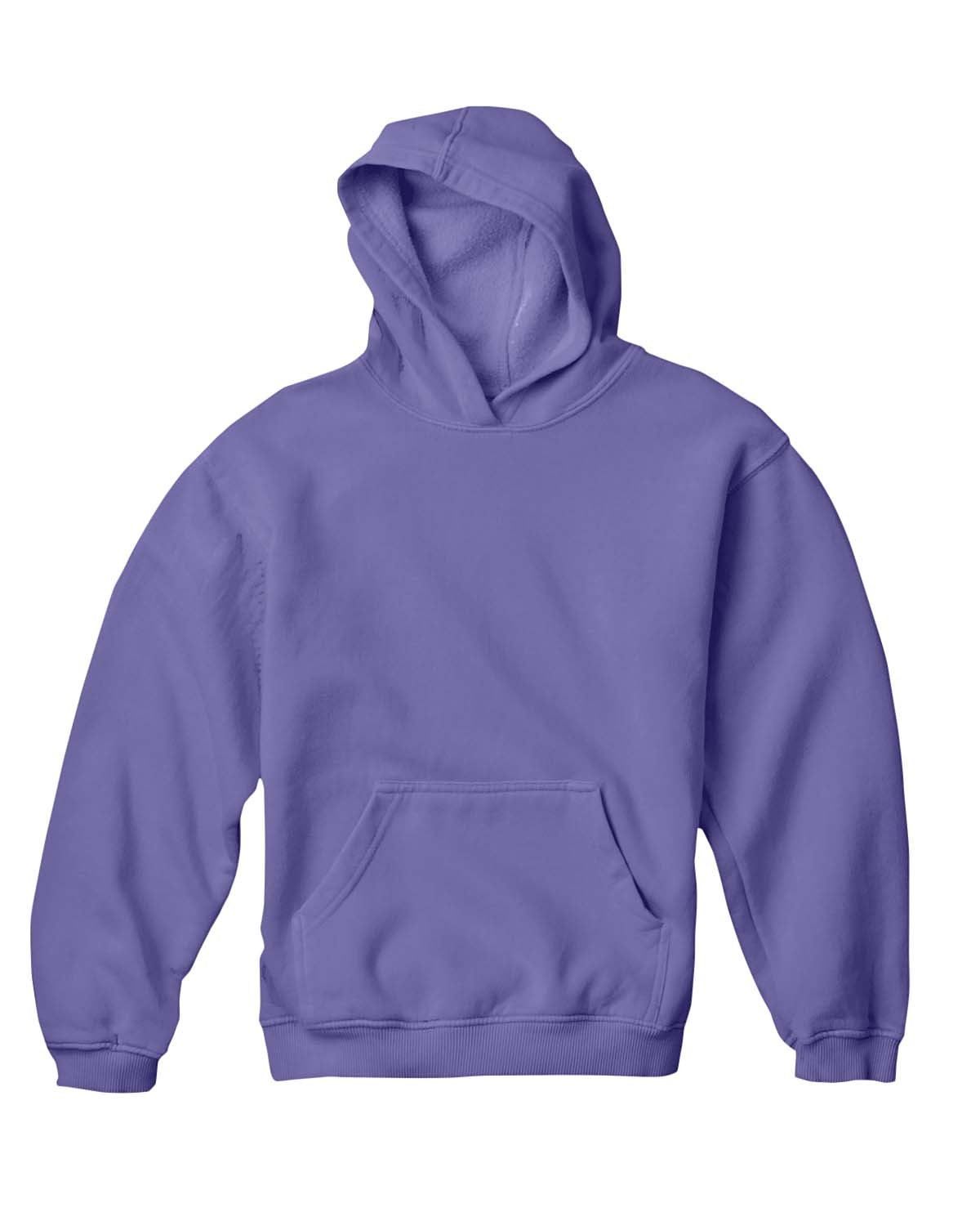 C8755 Comfort Colors Drop Ship VIOLET