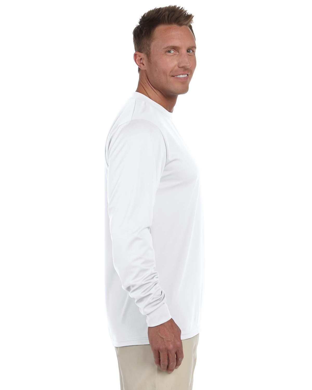 788 Augusta Sportswear WHITE