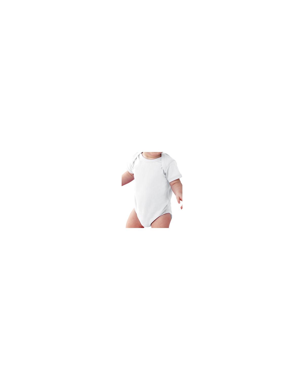 4424 Rabbit Skins WHITE
