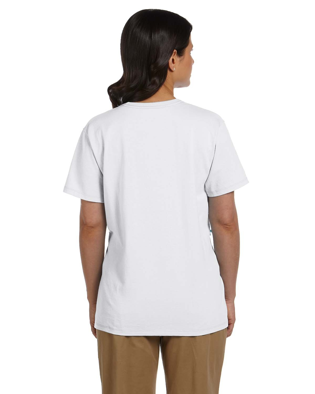 5780 Hanes WHITE