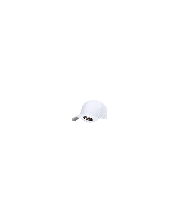 6572 Flexfit WHITE