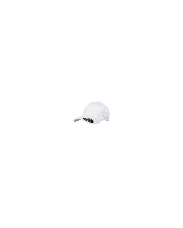 6777 Flexfit WHITE