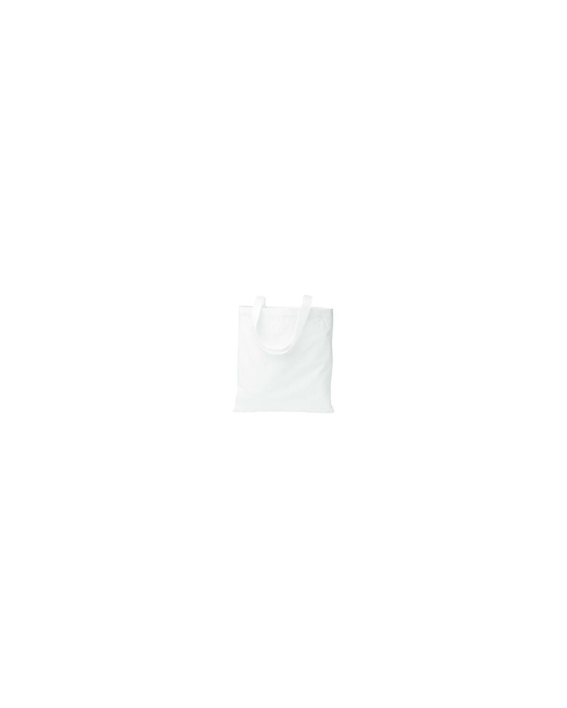 8801 Liberty Bags WHITE