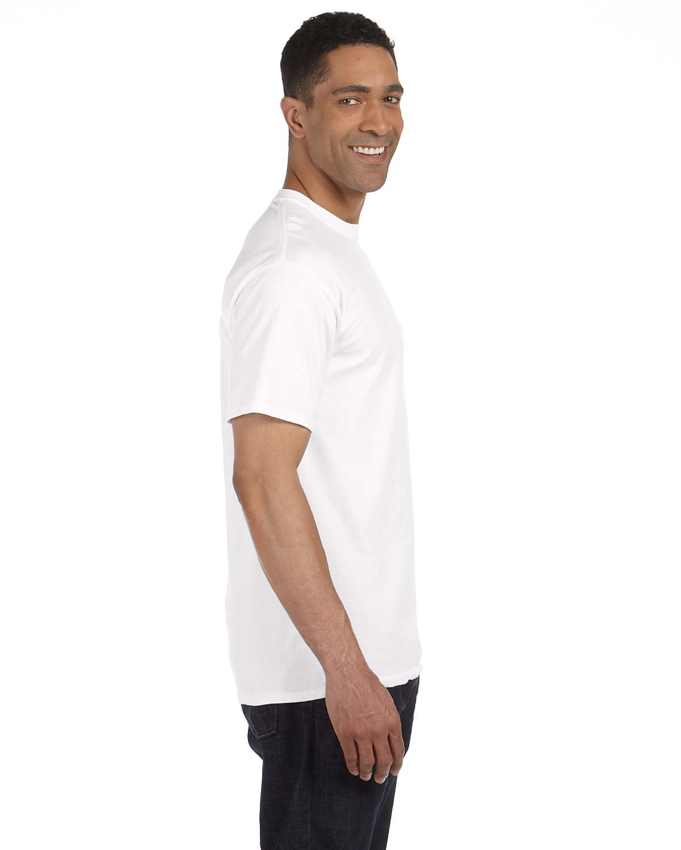 6030CC Comfort Colors WHITE