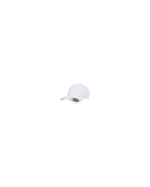 6363V Yupoong WHITE