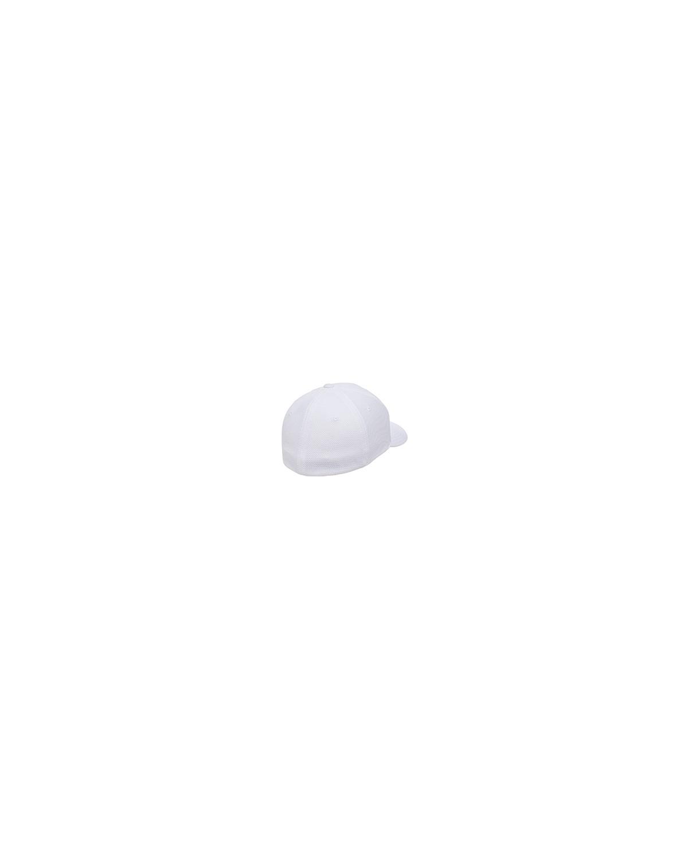 6577CD Flexfit WHITE