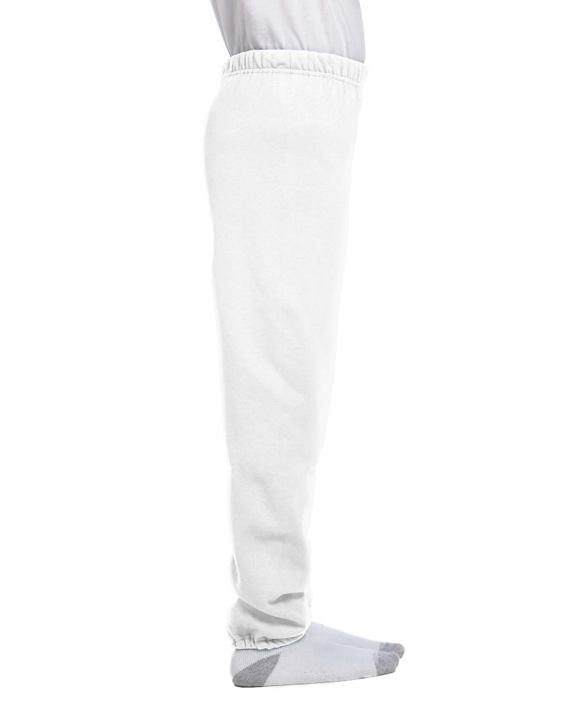 973B Jerzees WHITE