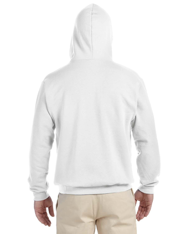 994MR Jerzees WHITE