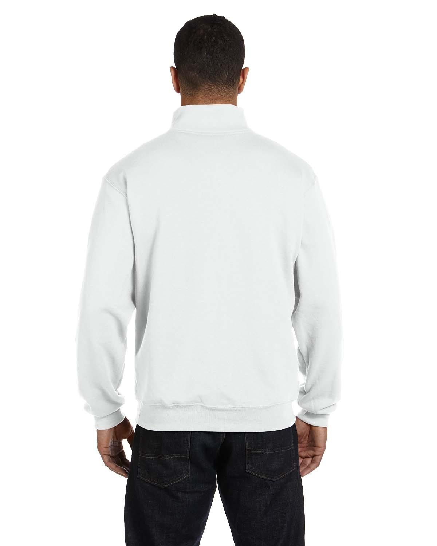 995M Jerzees WHITE