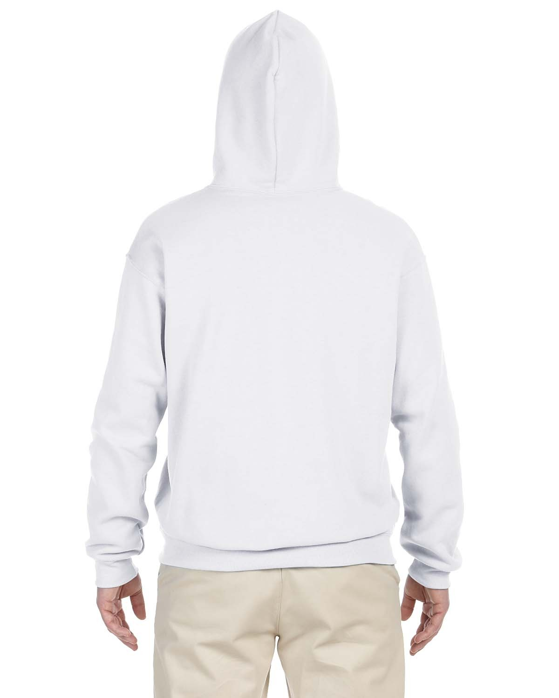 996MT Jerzees WHITE
