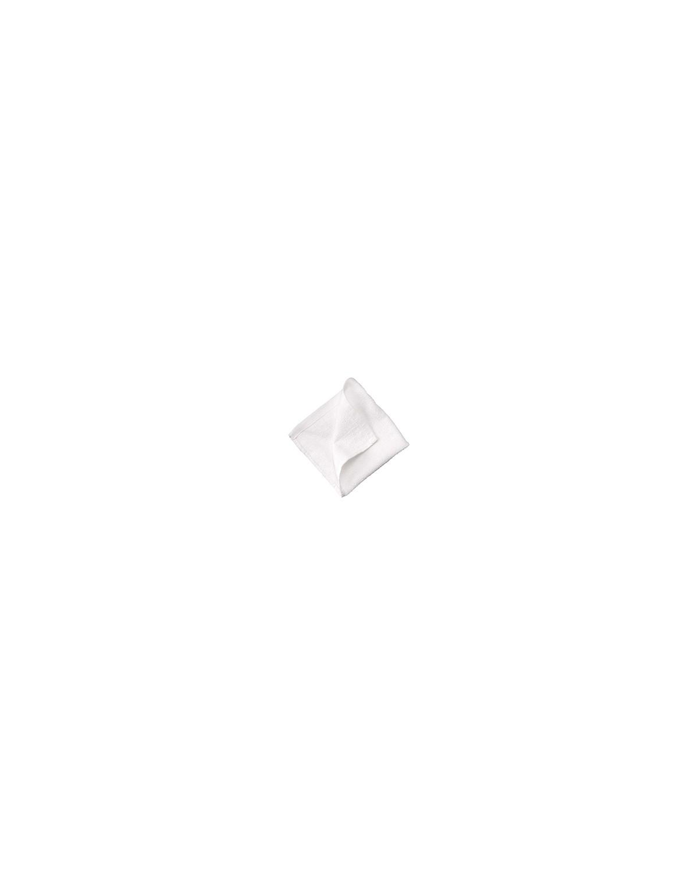 C1515 Carmel Towel Company WHITE