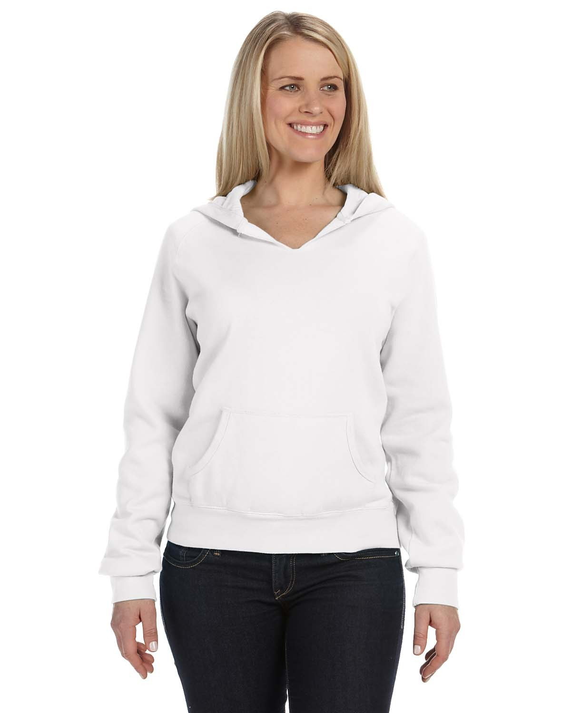 C1595 Comfort Colors WHITE
