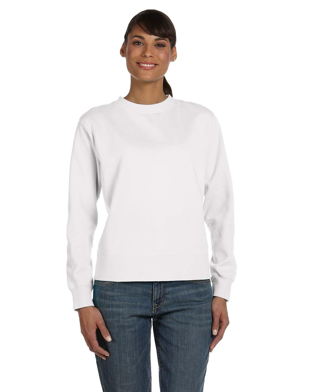 C1596 Comfort Colors WHITE