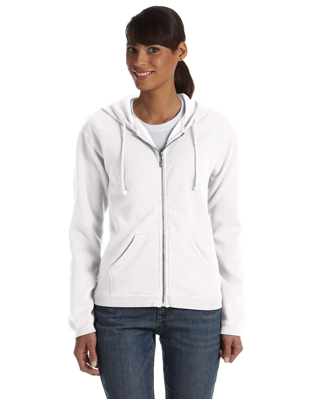 C1598 Comfort Colors WHITE