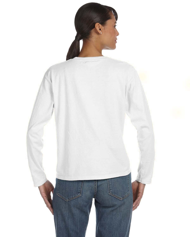 C3014 Comfort Colors WHITE