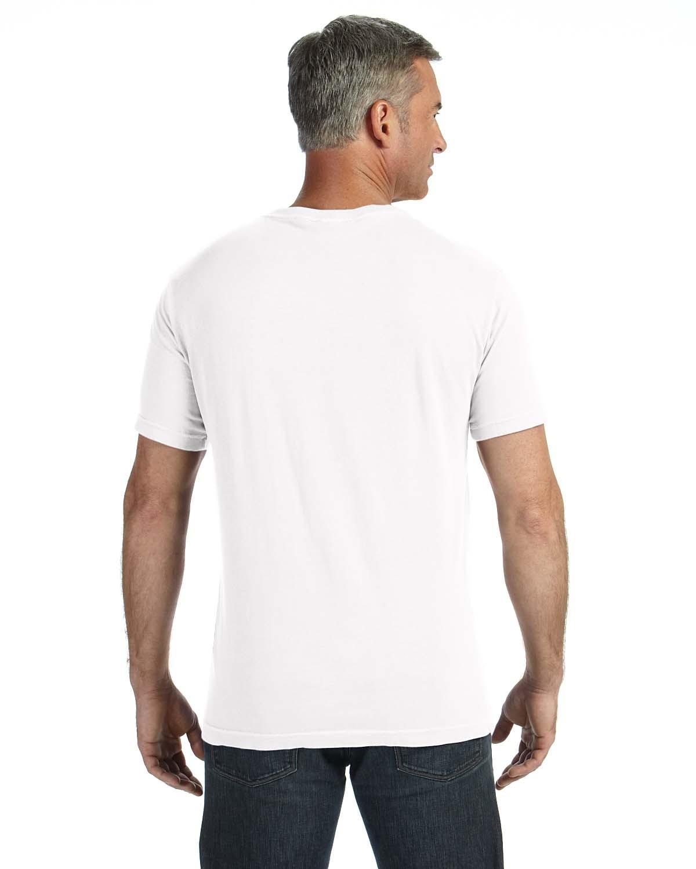 C4099 Comfort Colors WHITE