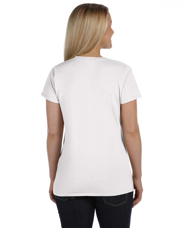 C4200 Comfort Colors WHITE