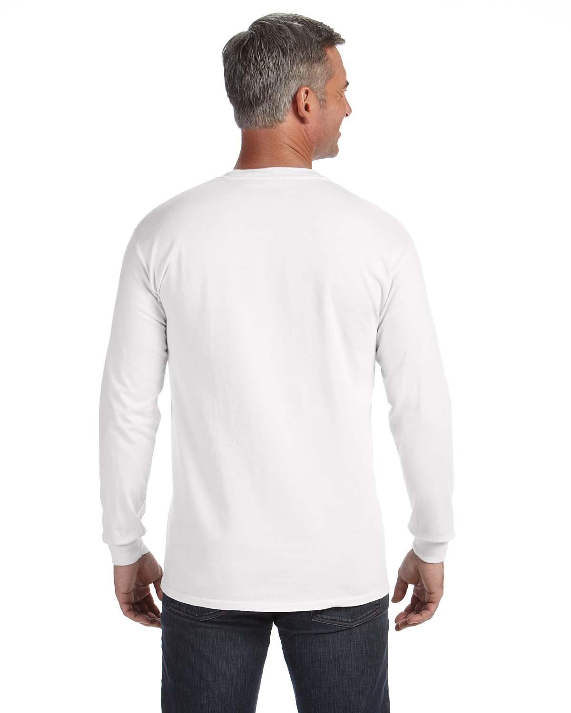 C4410 Comfort Colors WHITE
