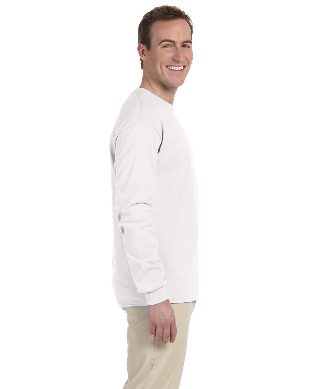 G240 Gildan WHITE