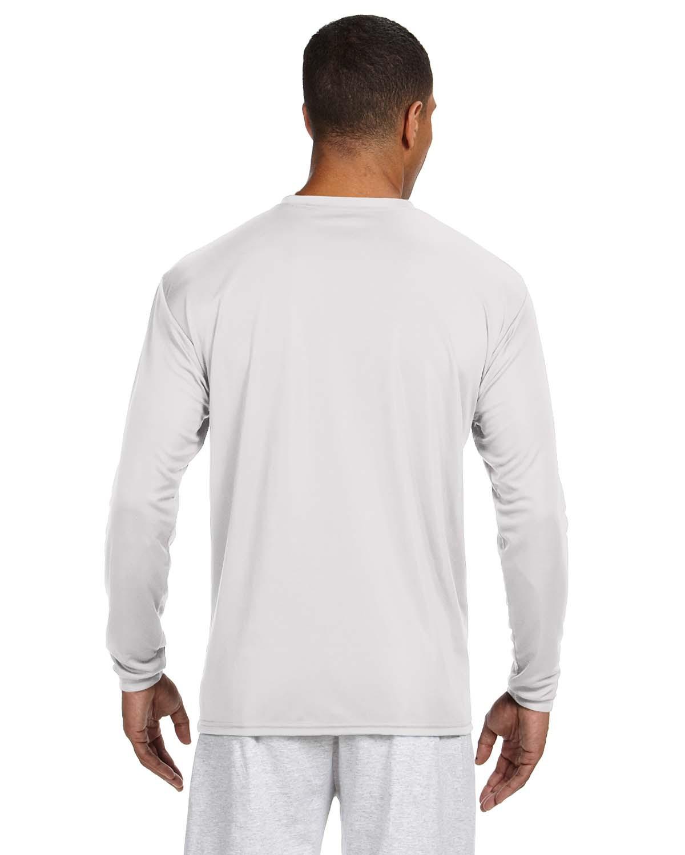 N3165 A4 WHITE