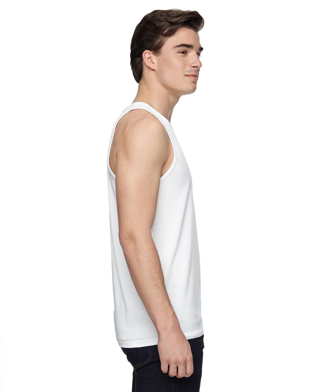 703 Augusta Sportswear WHITE