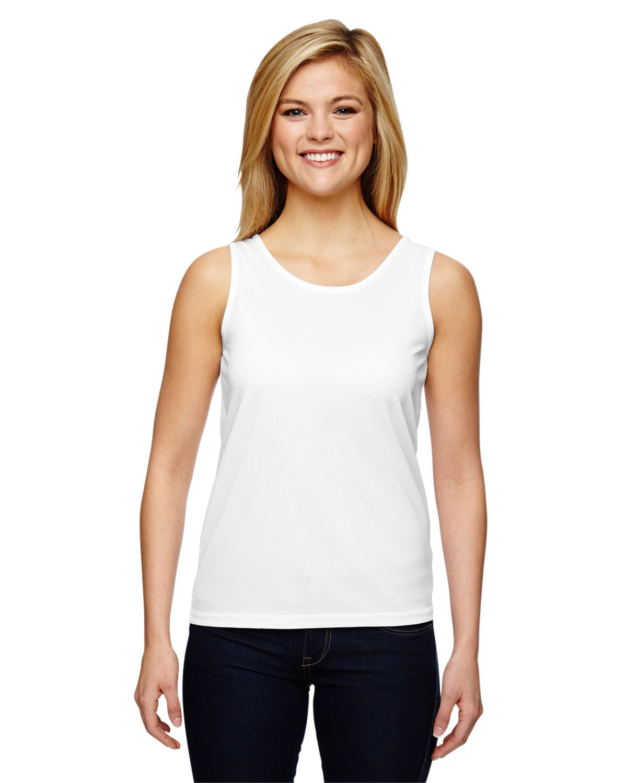 1705 Augusta Sportswear WHITE