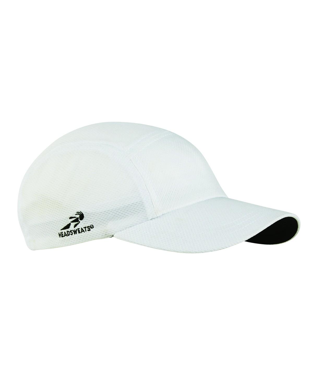 HDSW01 Headsweats WHITE