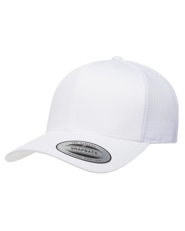 6606 Yupoong WHITE