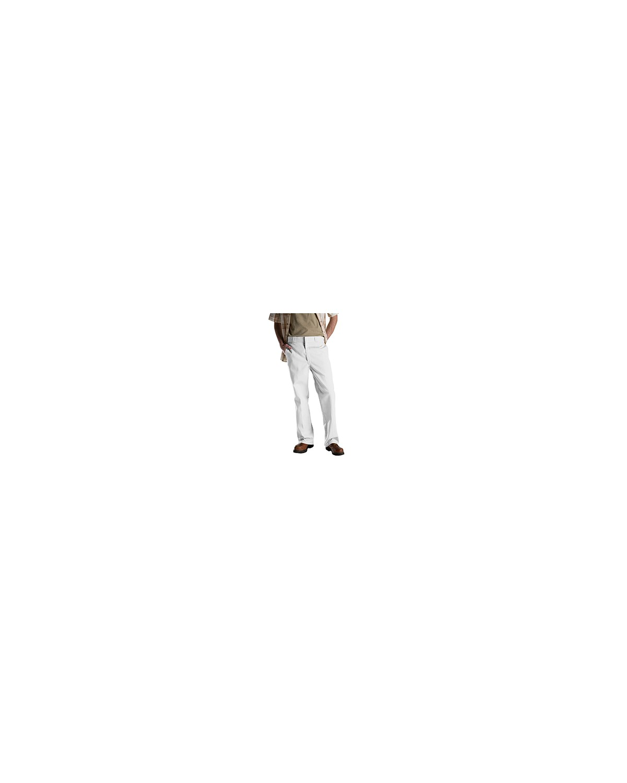 874 Dickies WHITE 38