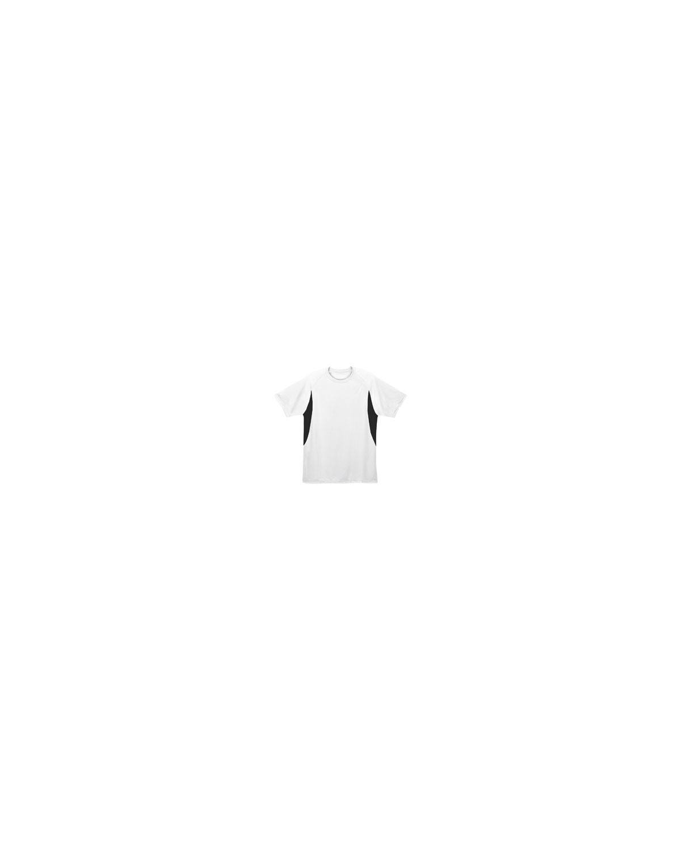 N3181 A4 Drop Ship WHITE/BLACK
