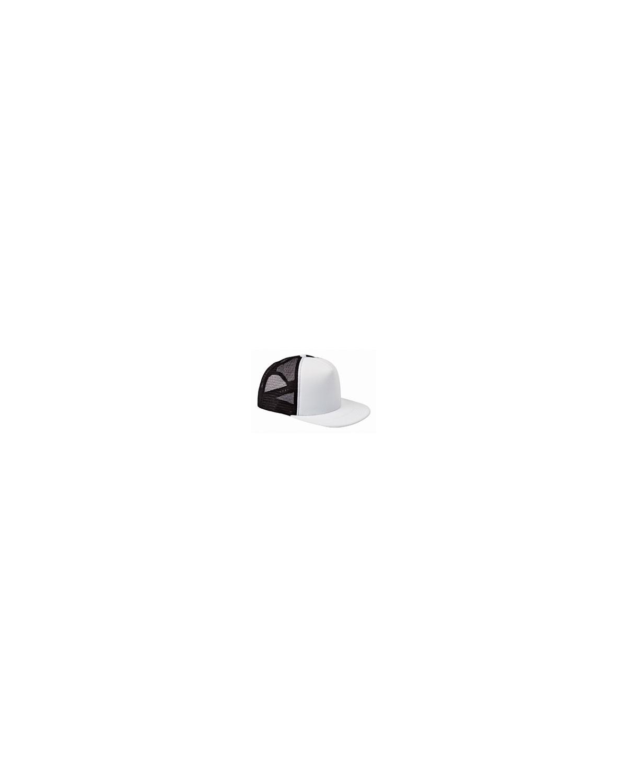BX030 Big Accessories WHITE/BLACK