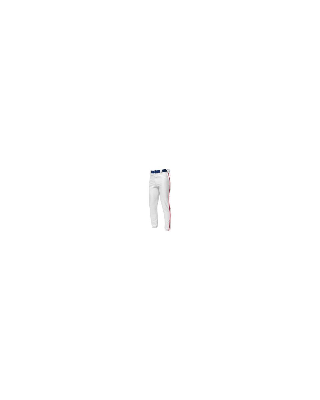 N6178 A4 Drop Ship WHITE/SCARLET