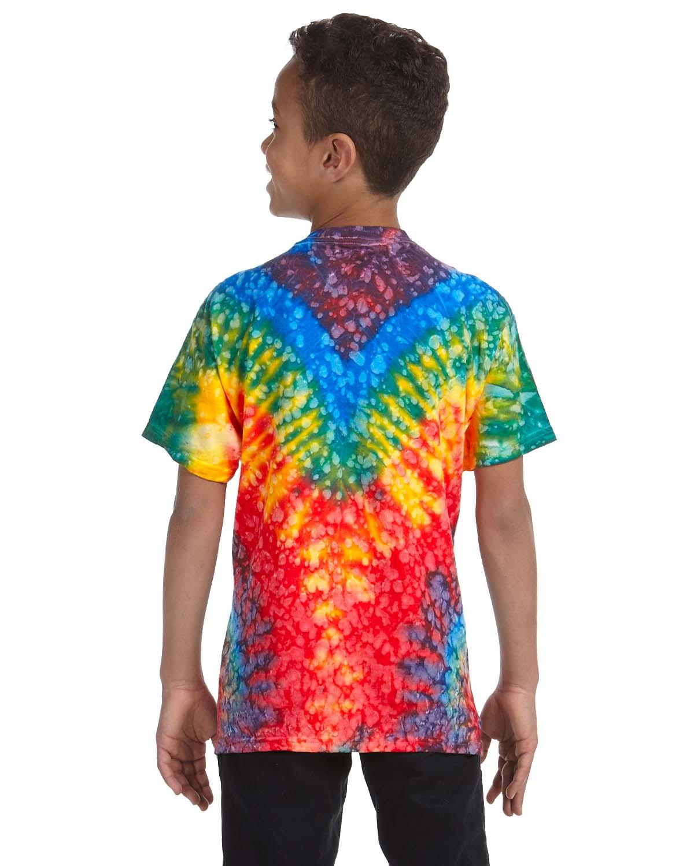 CD100Y Tie-Dye WOODSTOCK