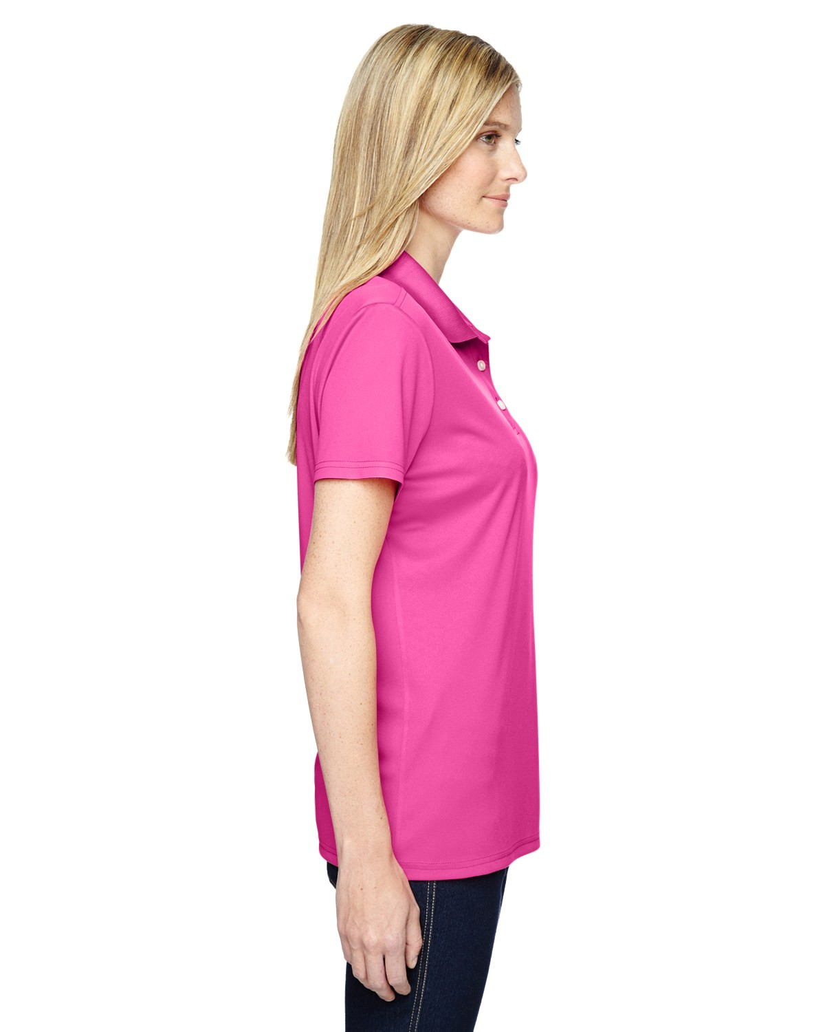 480W Hanes WOW PINK